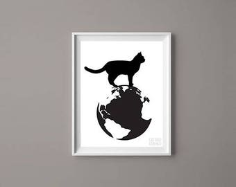 Cats Rule The World - 5