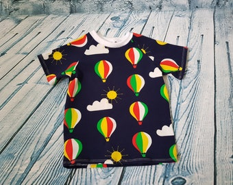 Sweet summer shirt