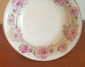 Large Moschendorf PM Bavaria Serving Bowl