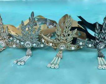 Bridal Crown Tiara, Wedding Crown Tiara, Wedding Hair Tiara, Bridal Hair Tiara, Rhinestone Hair Tiara, Rhinestone Wedding Tiara