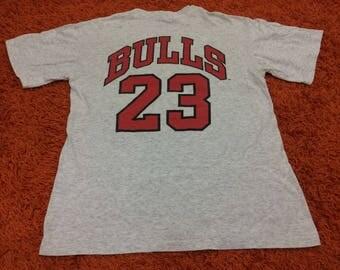 vintage  chicago bulls 23
