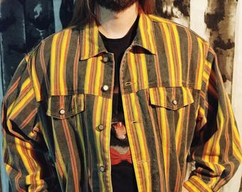 Legal Jeans Jacket