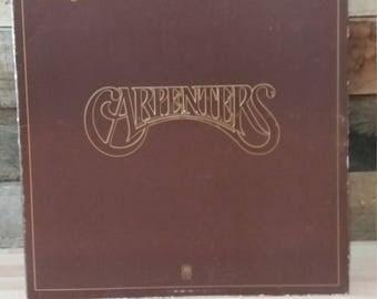 Carpenters - 1969 - 1973 LP *rare vinyl*