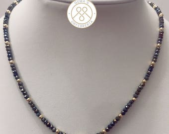 Necklace Crystals and Golfield