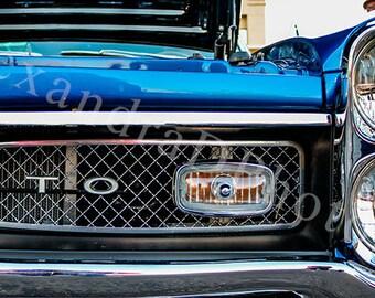 GTO Grill