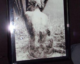 frames with original photography