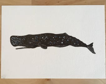 The Sperm Whale