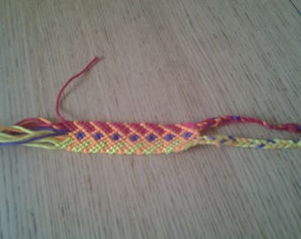 Friendship Bracelet to order