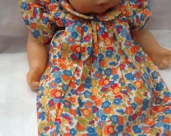Dress, Liberty Gleeson doll 30 cm