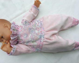 Pajamas Liberty Betsy blotter 30 cm