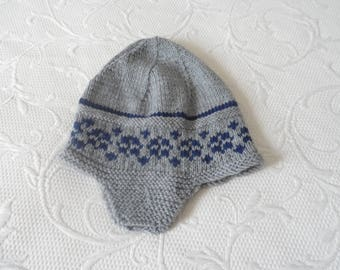 Peruvian hat for boy or girl