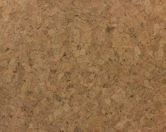 large sheet of Cork, flexible and easy to cut 60 x 45 cm