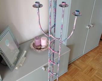 Christmas Sale Kerzenhalter/Candleholder 'Abstract Alfie'