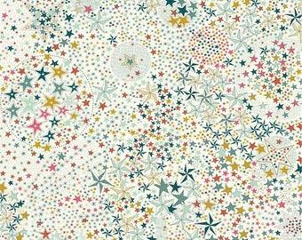 Liberty Liberty ADELAJDA multicolored pattern print fabric