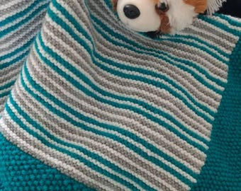 Baby blanket 3 colors