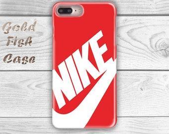 Nike iPhone Case iPhone 6S Case iPhone 5S Case iPhone 7 Case iPhone 6S Plus Nike Sport Case iPhone 7 Case iPhone 7 Plus Phone Case s044