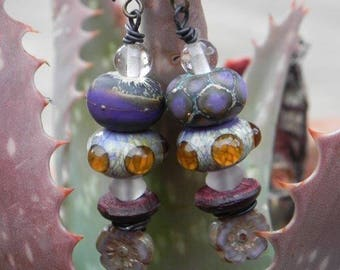 Too beautiful Pearl Earrings