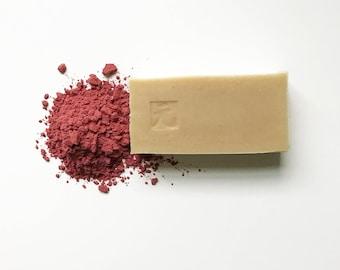 Red Yeast soap 紅麴柔膚皂