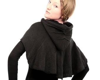 Cloak hood Night!