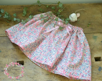 Skirt liberty wiltshire sweet pea
