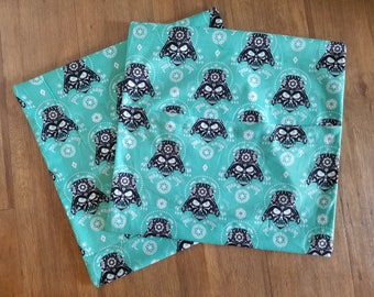 "16"" Darth Vader Pillow Cases"