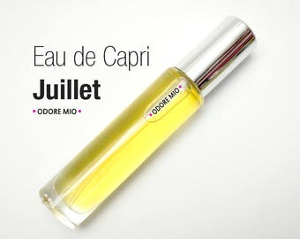 Eau de Capri: Juillet (30ml perfume spray) OM No 32.1