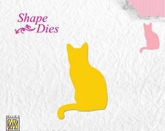 Nellie Snellen Shape Die new pussycat die