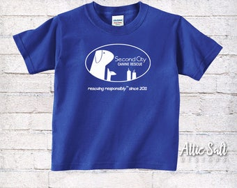 Youth/Toddler T-Shirt - Oval Logo