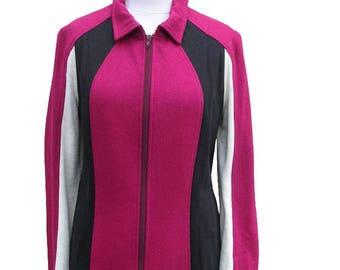 Jacket * Free RNB * hemp and cotton