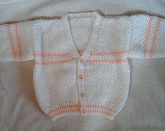 6/9 months baby Cardigan