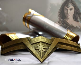 Accessories Wonder Woman
