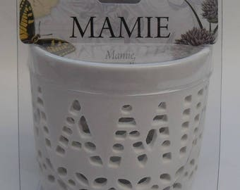 """CANDLE and TEALIGHT LUMINESCENCE Collection """"Grandma"""""""