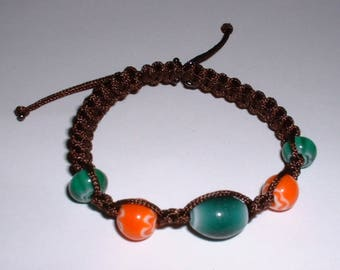 Shamballa bracelet hot and cold
