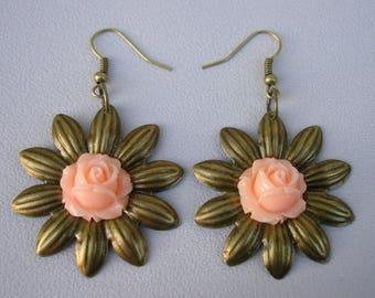 Nice pair of Sun flowers