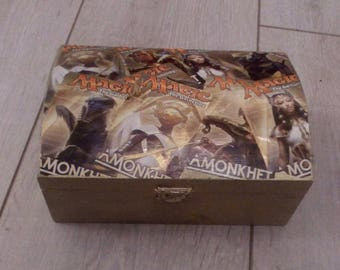 Box Amonkhet Magic the gathering