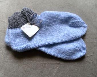 Nice and soft socks
