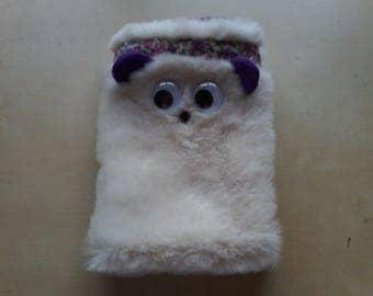 """Polar bear"" phone case"