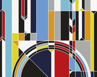 SARAH MORRIS - 'Big Ben' - original limited edition London Olympics poster - c2012 (YBA, Tracey Emin interest)