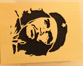 A revolutionary CHE at home