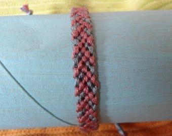 Brazilian model spike bracelet two colors