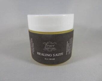 Quick Healing Salve 2oz