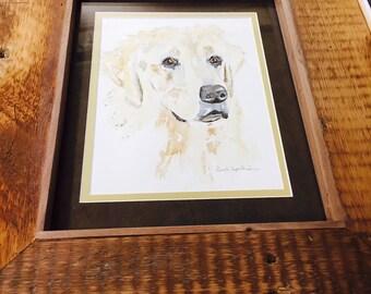 custom wood framewooden frame picture frame custom picture frame - Wooden Picture Frames