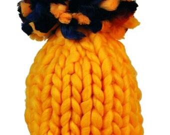 Mango and Marigold