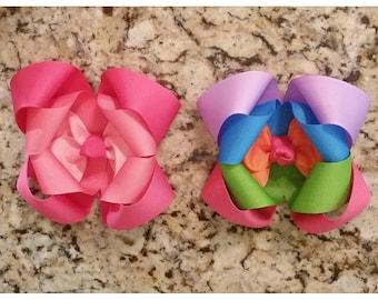 Lyla Rose Boutique Custom Bows