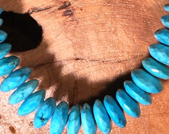 Perfect Turquoise Necklace