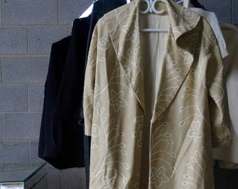 The Modern Love Trench Coat