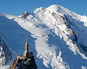 White Mountain photo