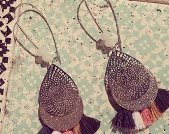 Fresh spring earrings!