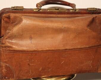 Doctor Bag/Travel bag vintage