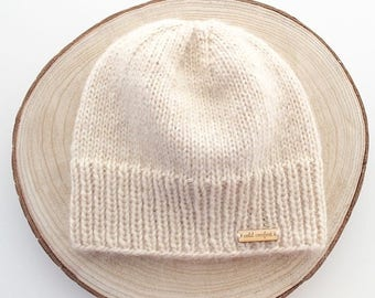 The Lighthouse Hat Pattern